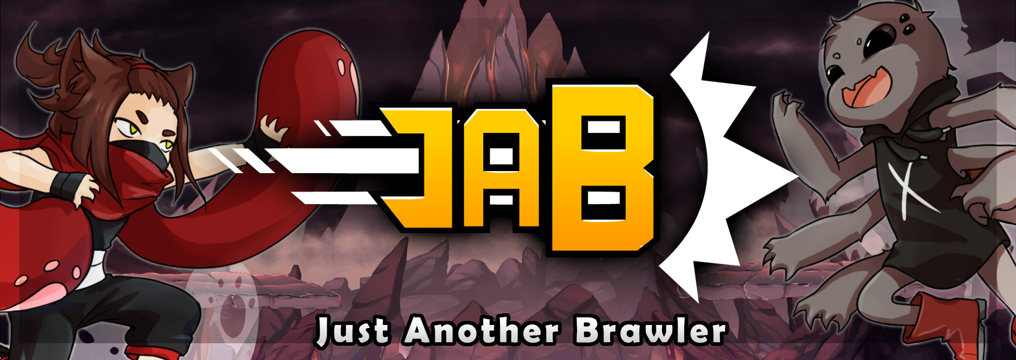 JAB - Just Another Brawler