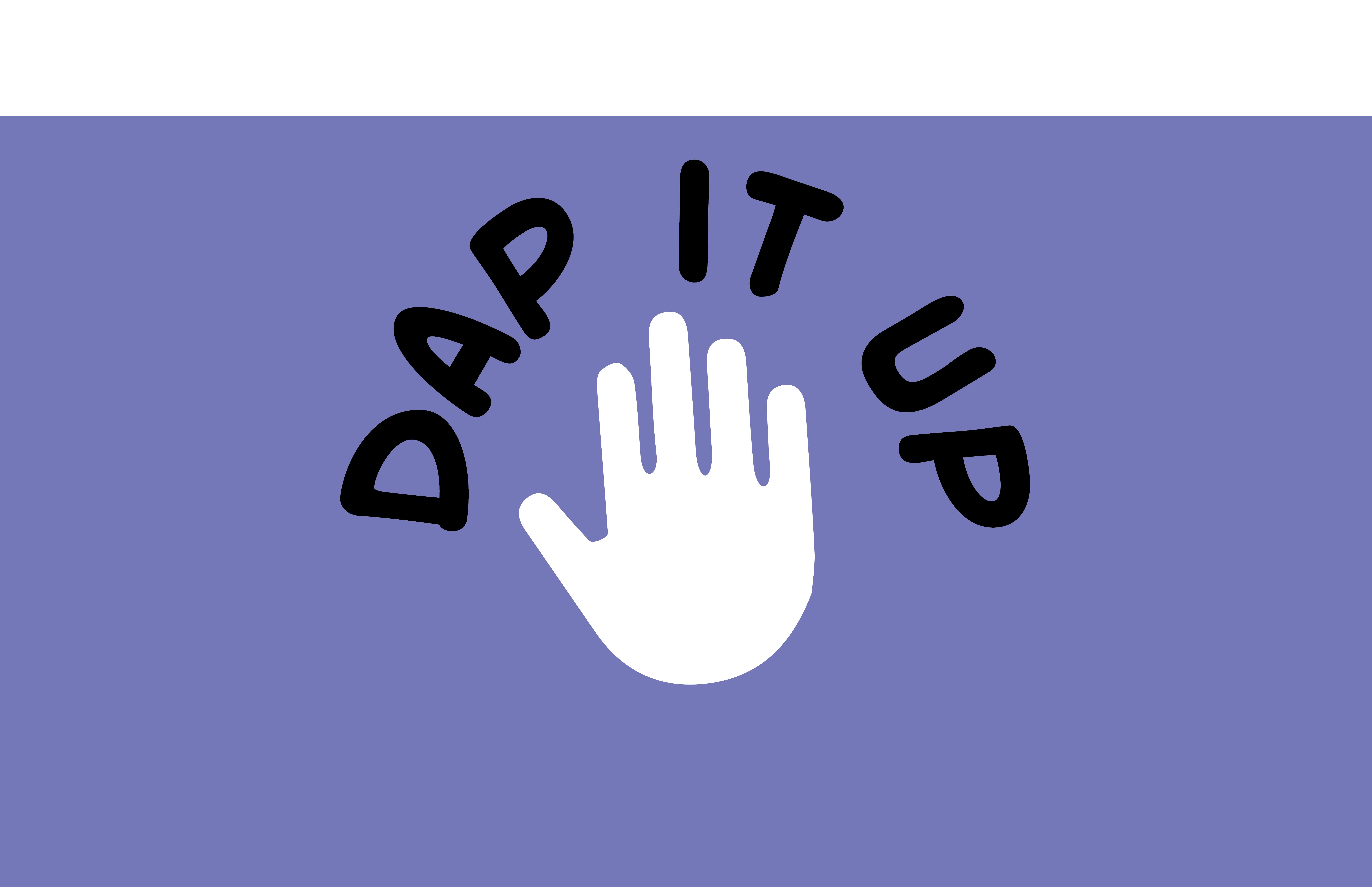Dap It Up