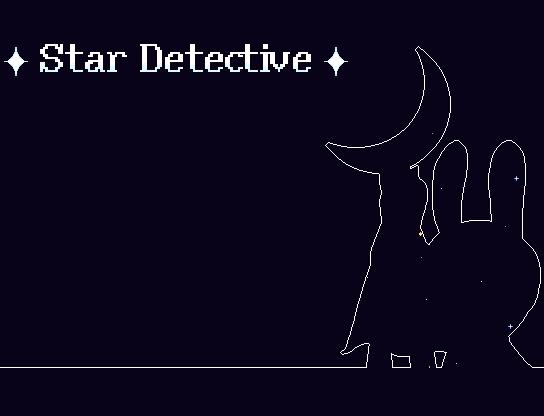 Star Detective