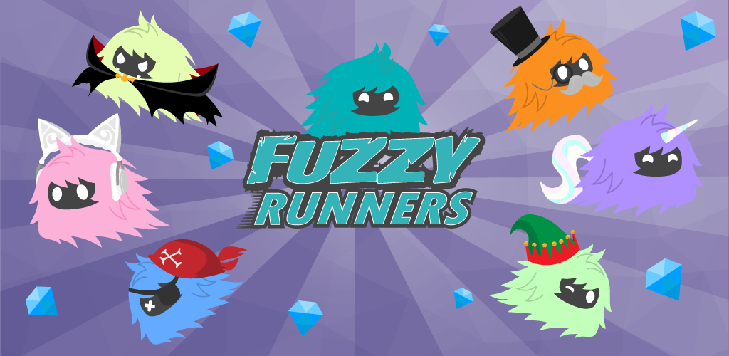 Fuzzy Runners