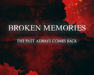 Broken Memories - TV Game Jam 2019 [Juanjo - Python Blue] QrTgVB
