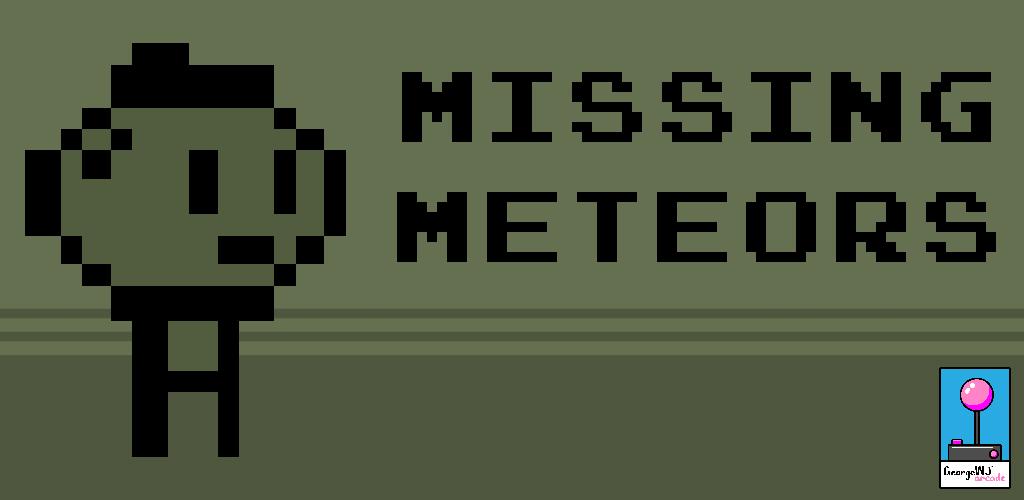 Missing Meteors