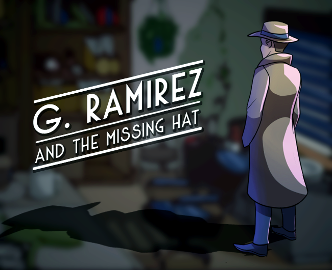 G. Ramirez and the Missing Hat