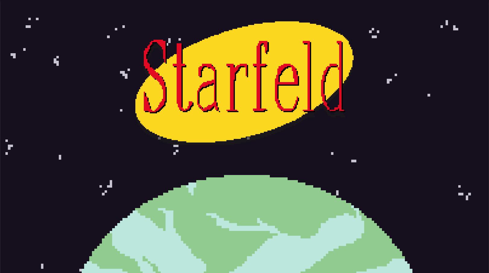 Starfeld
