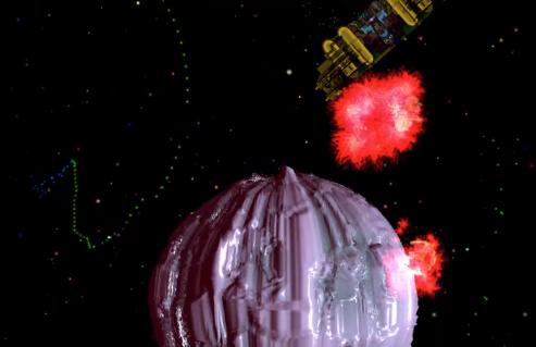 Screenshot of Apolune