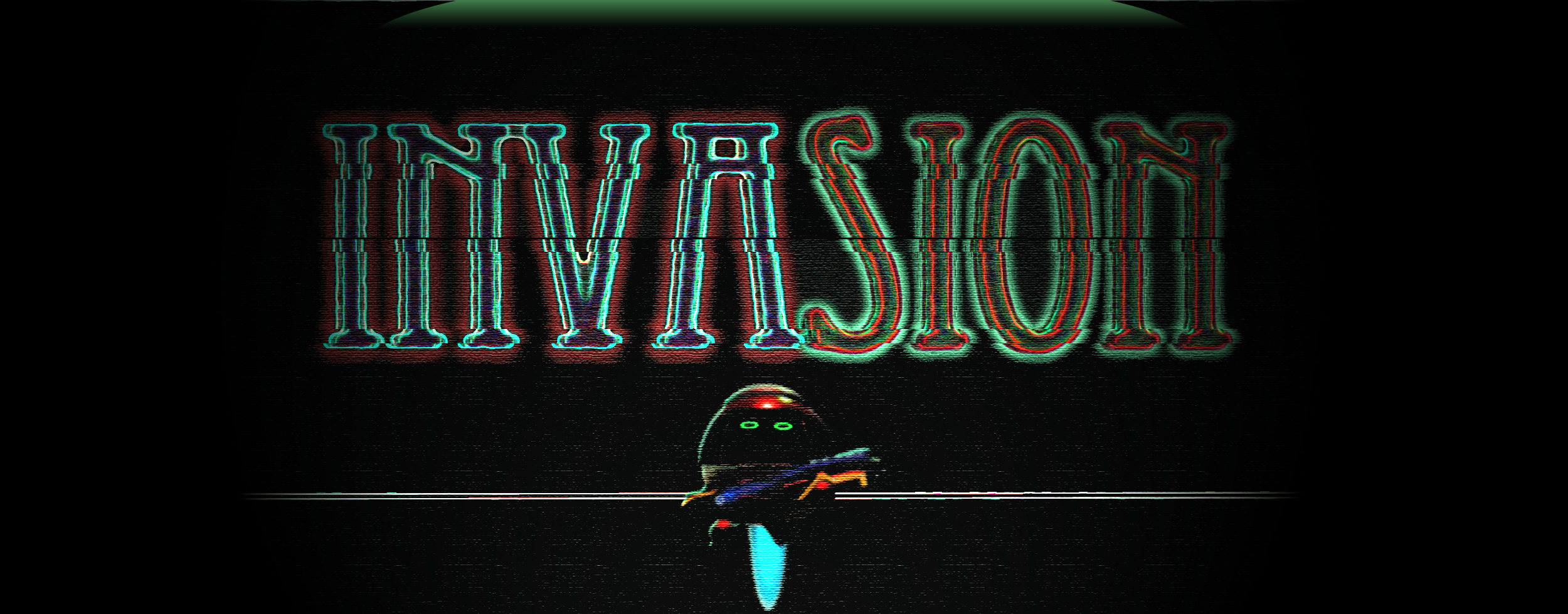 Invasion early access