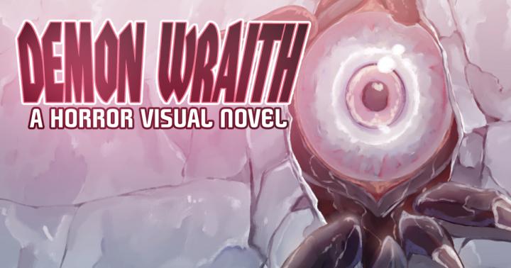 Demon Wraith (Alpha Demo)