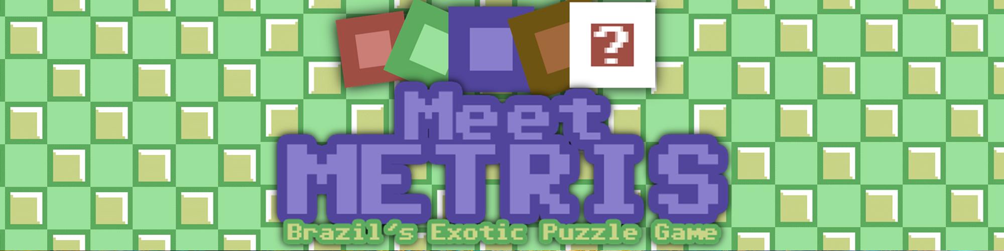 Meet Metris