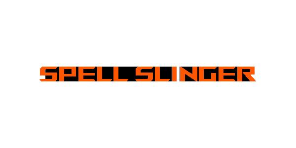 Spell Slinger VR