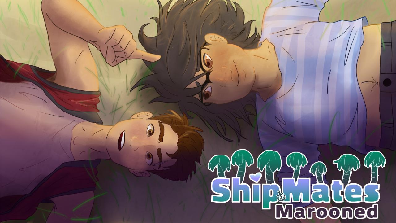 ShipMates: Marooned (DEMO)