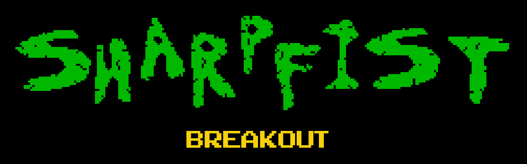 Sharpfist Breakout
