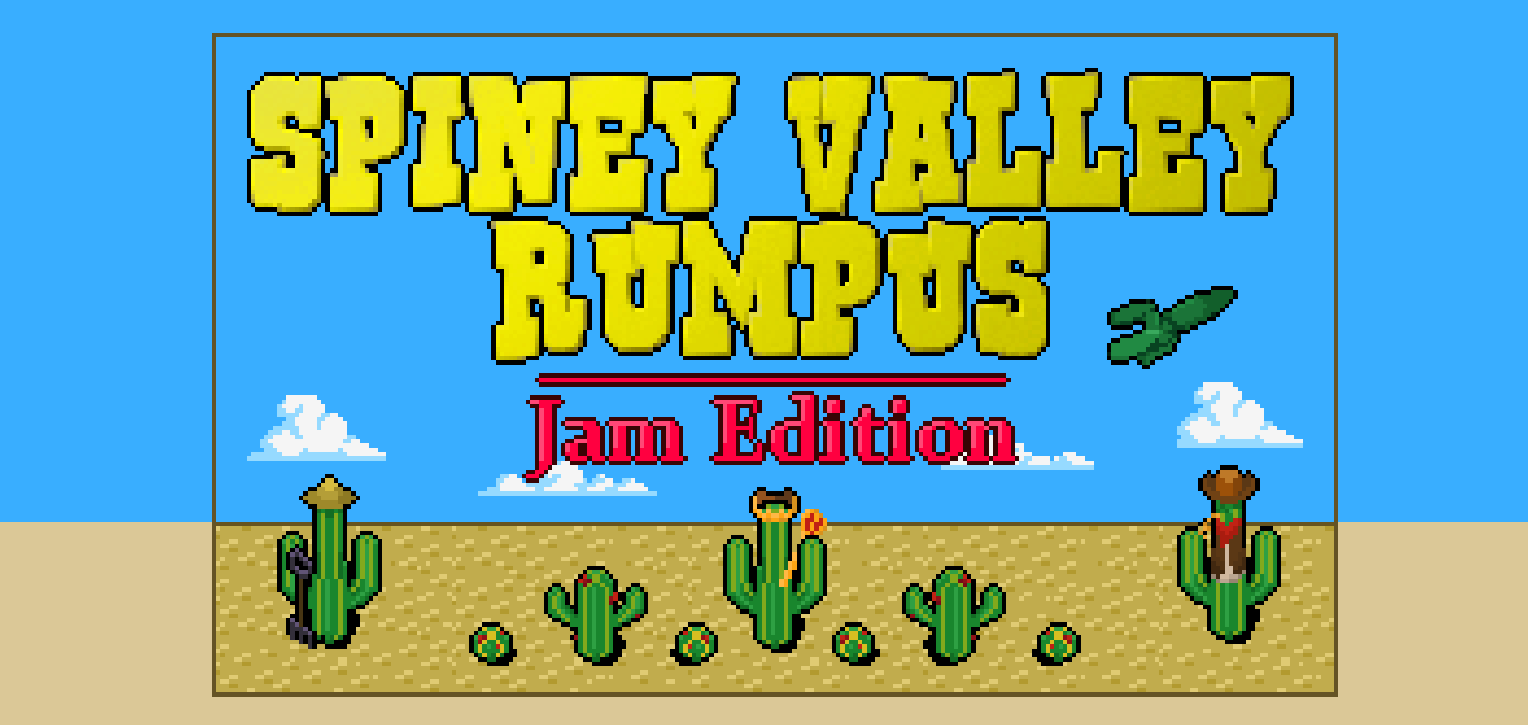 Spiney Valley Rumpus