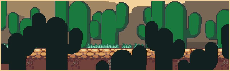 Angry Cactus
