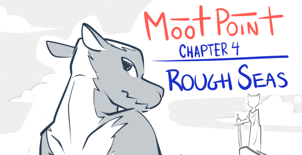 Moot Point: Chapter 4