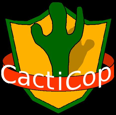 CactiCop