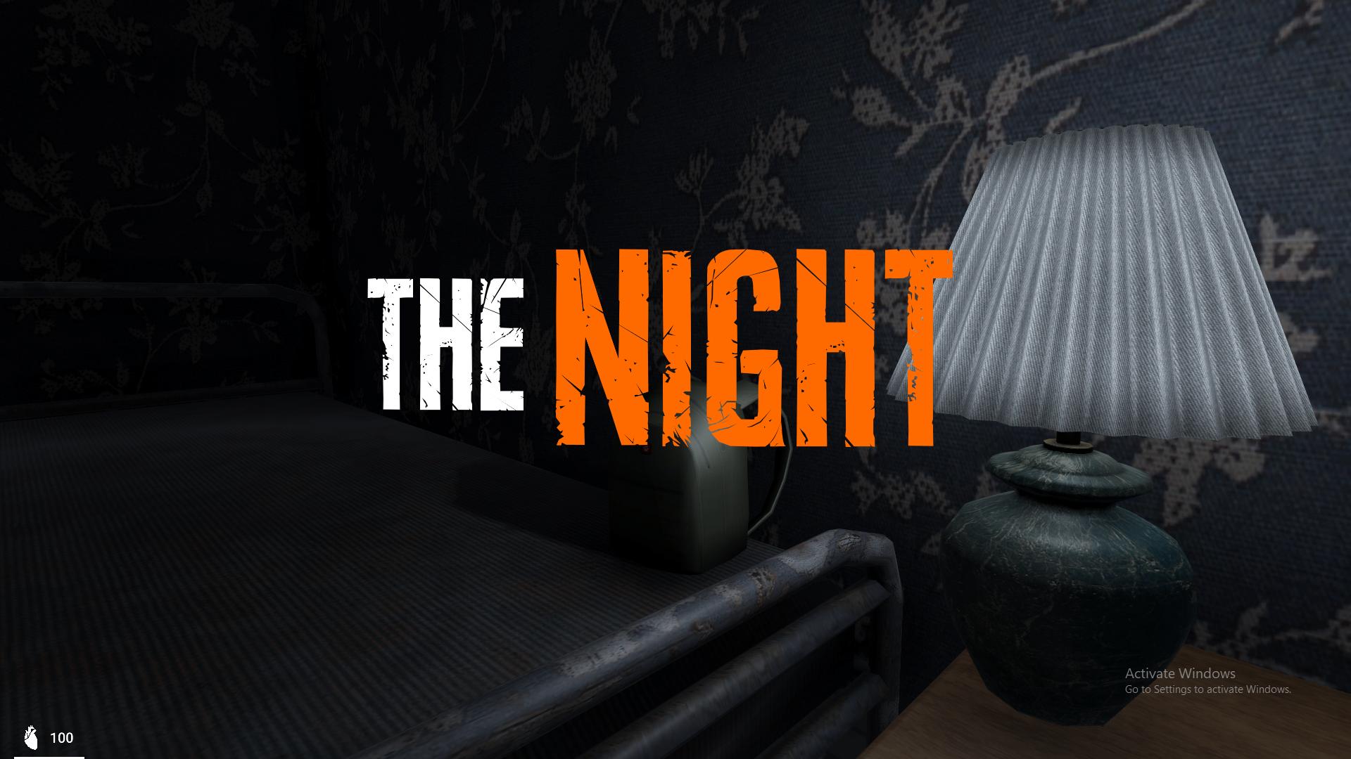 The NIGHT Demo