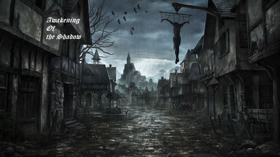 Awakening of The Shadow [FR]