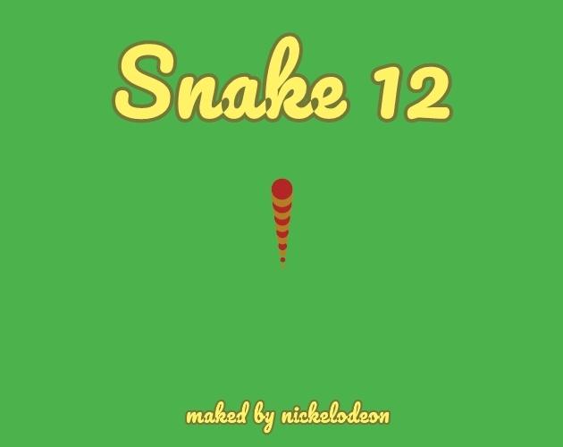 Snake12