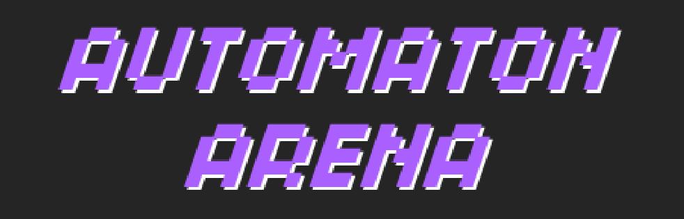 Automaton Arena