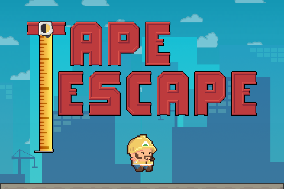 Tape Escape