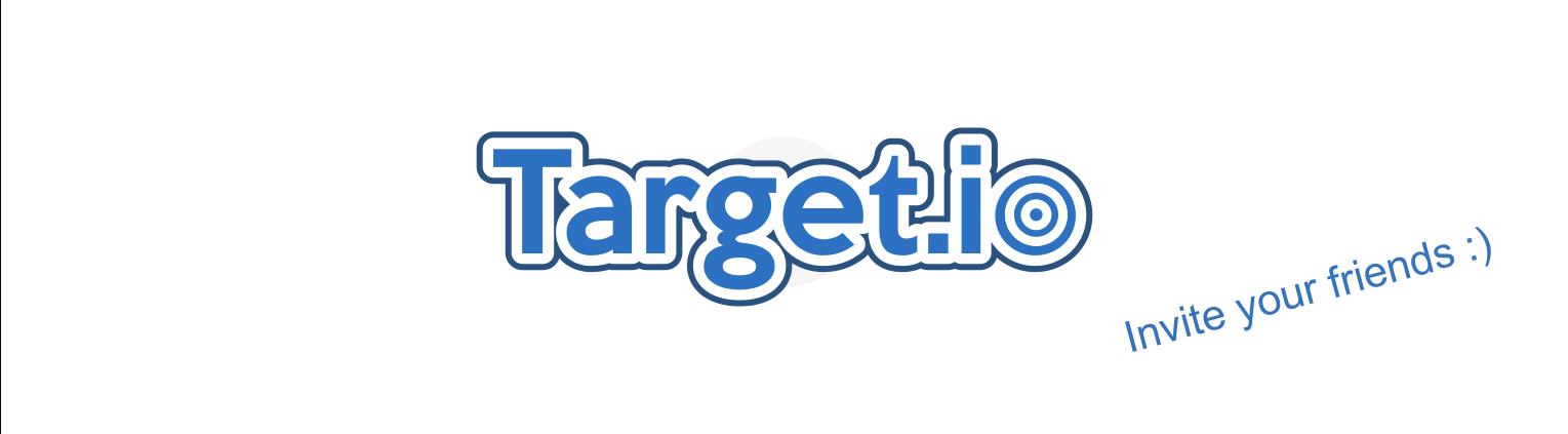 Target.io