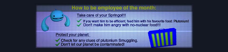 Plutonium FREE