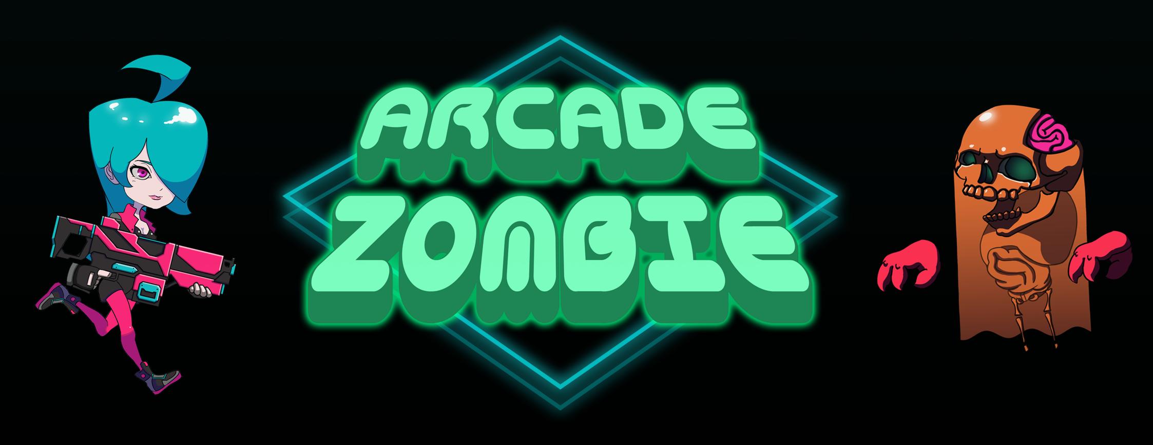 Arcade Zombie