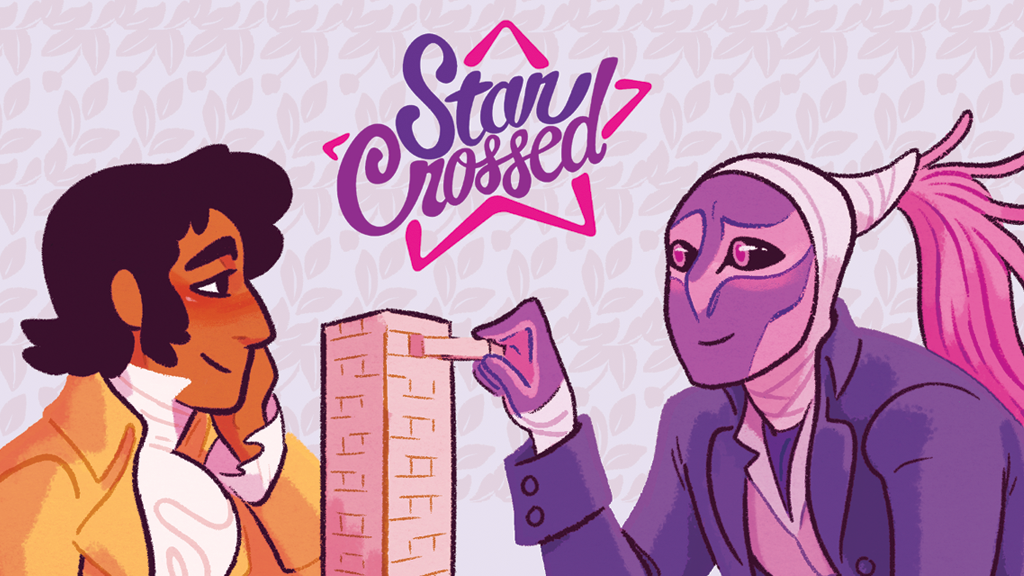 Star Crossed: The Two Player Game of Forbidden Love