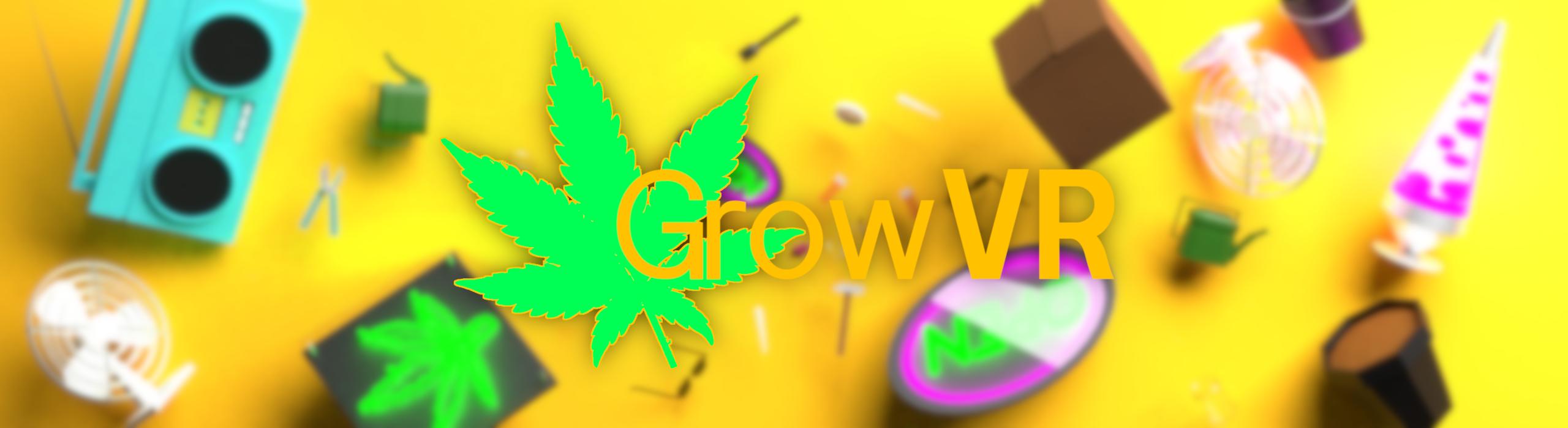 GrowVR