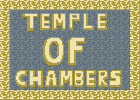 Temple of Chambers