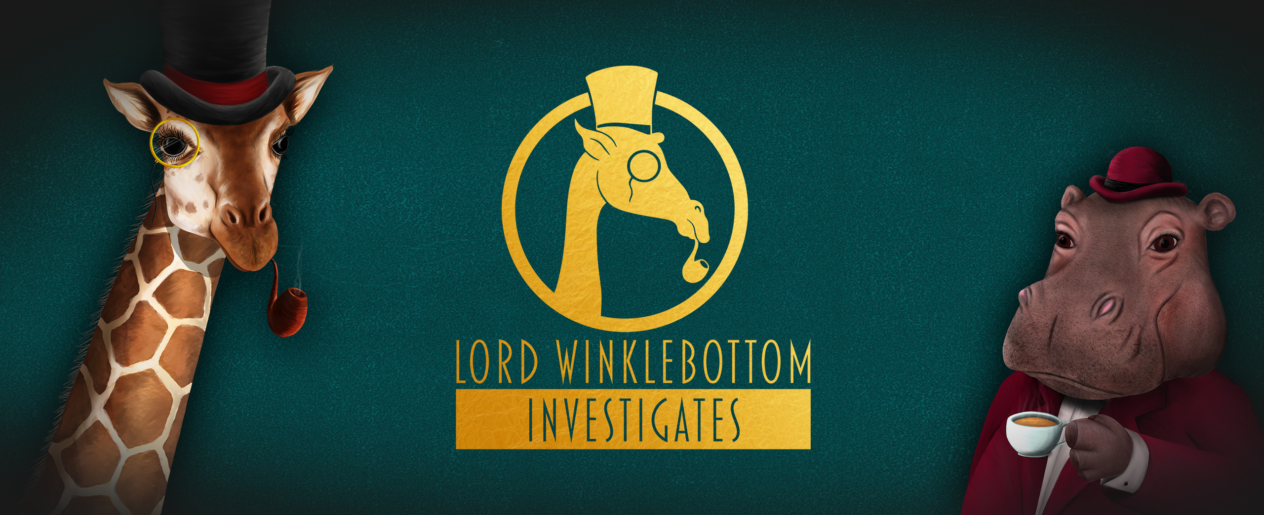 Lord Winklebottom Investigates Demo