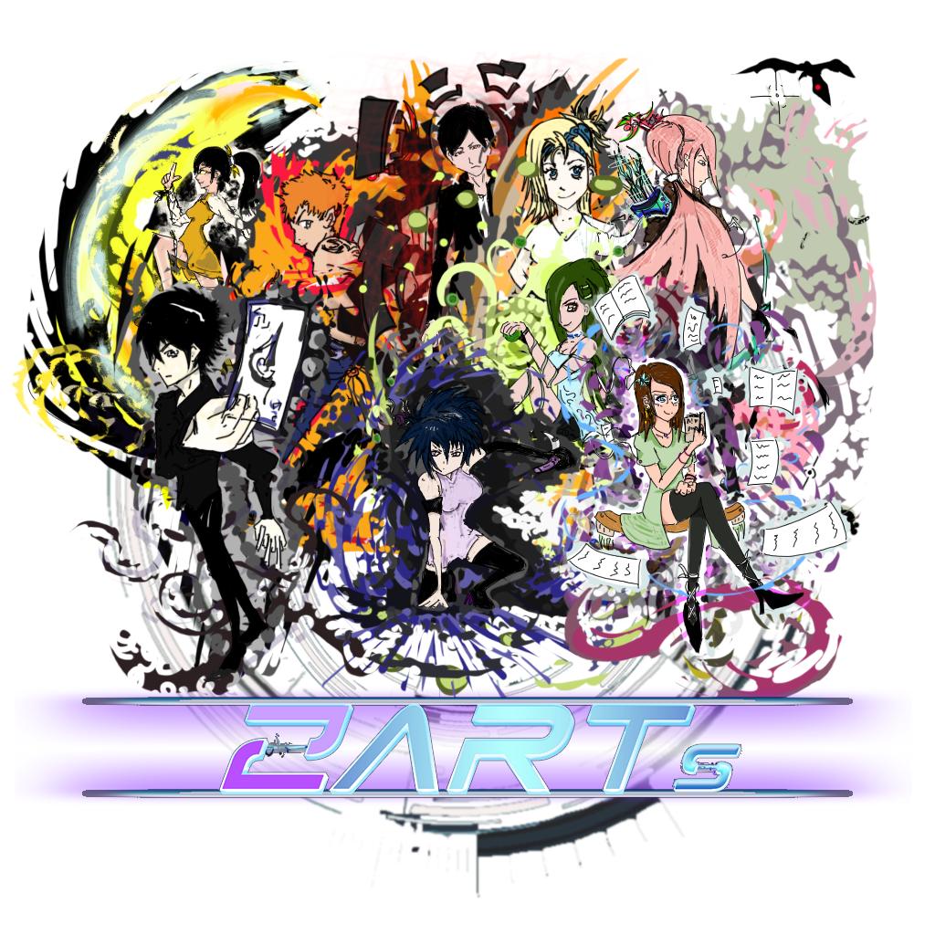 ZARTs - Online 2D turn-based battle games!