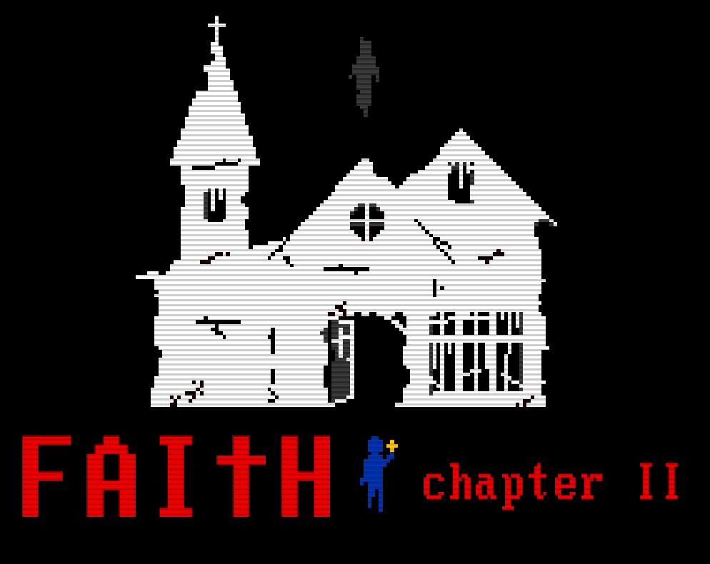 FAITH: Chapter II by Airdorf