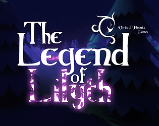 Legend of Lilyth by Barryck, VirtualPhenix, Mikiman, Javier Salcedo