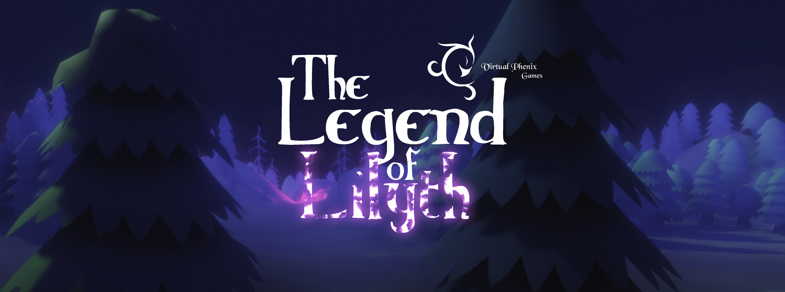 Legend of Lilyth