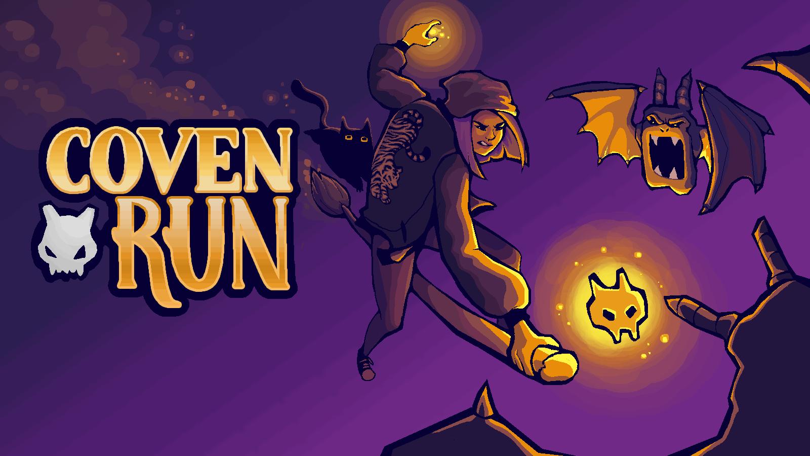 Coven Run