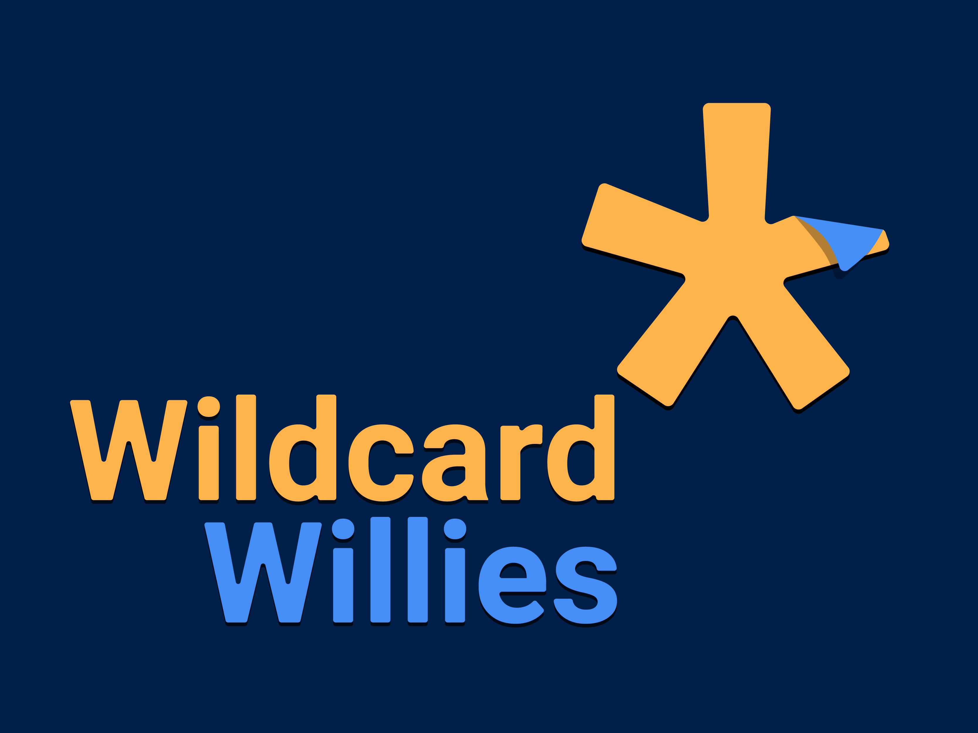 Wildcard Willies *