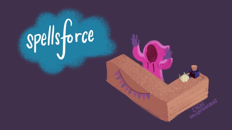 Spellsforce