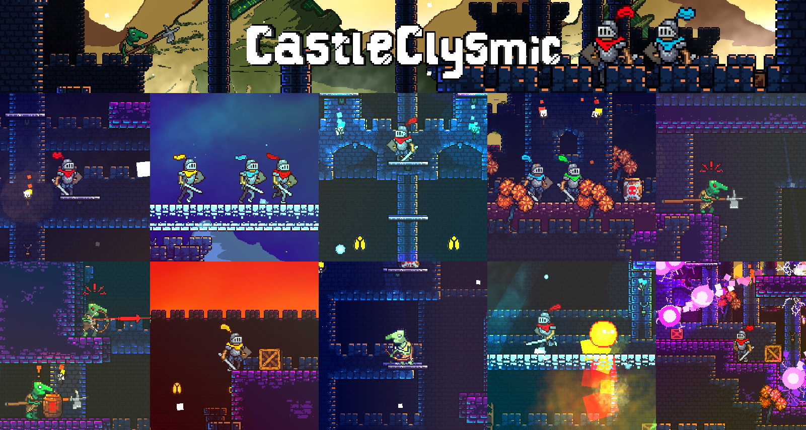 CastleClysmic