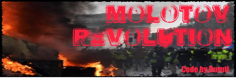 Molotov Revolution