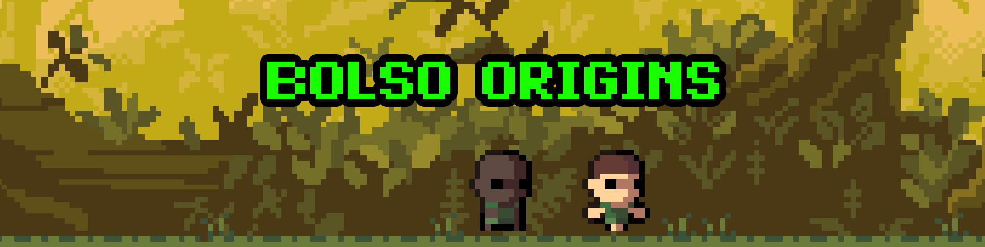 Bolso Origins