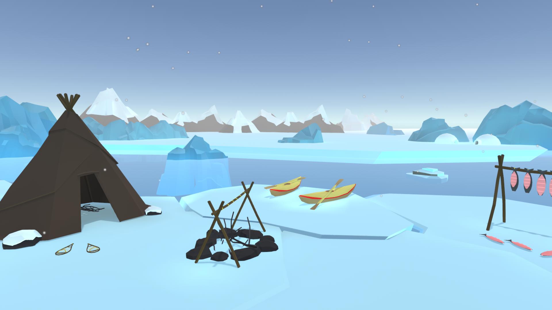 Poly Arctic