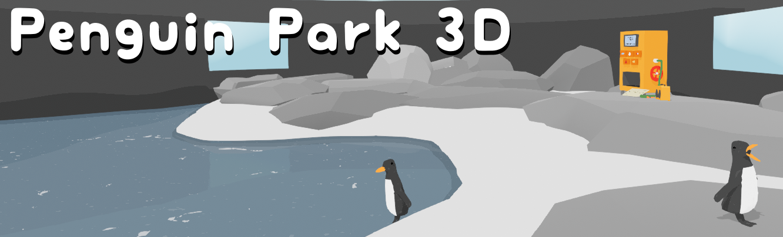 Penguin Park 3D