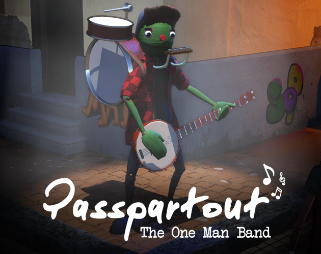 passpartout the starving artist free download mac