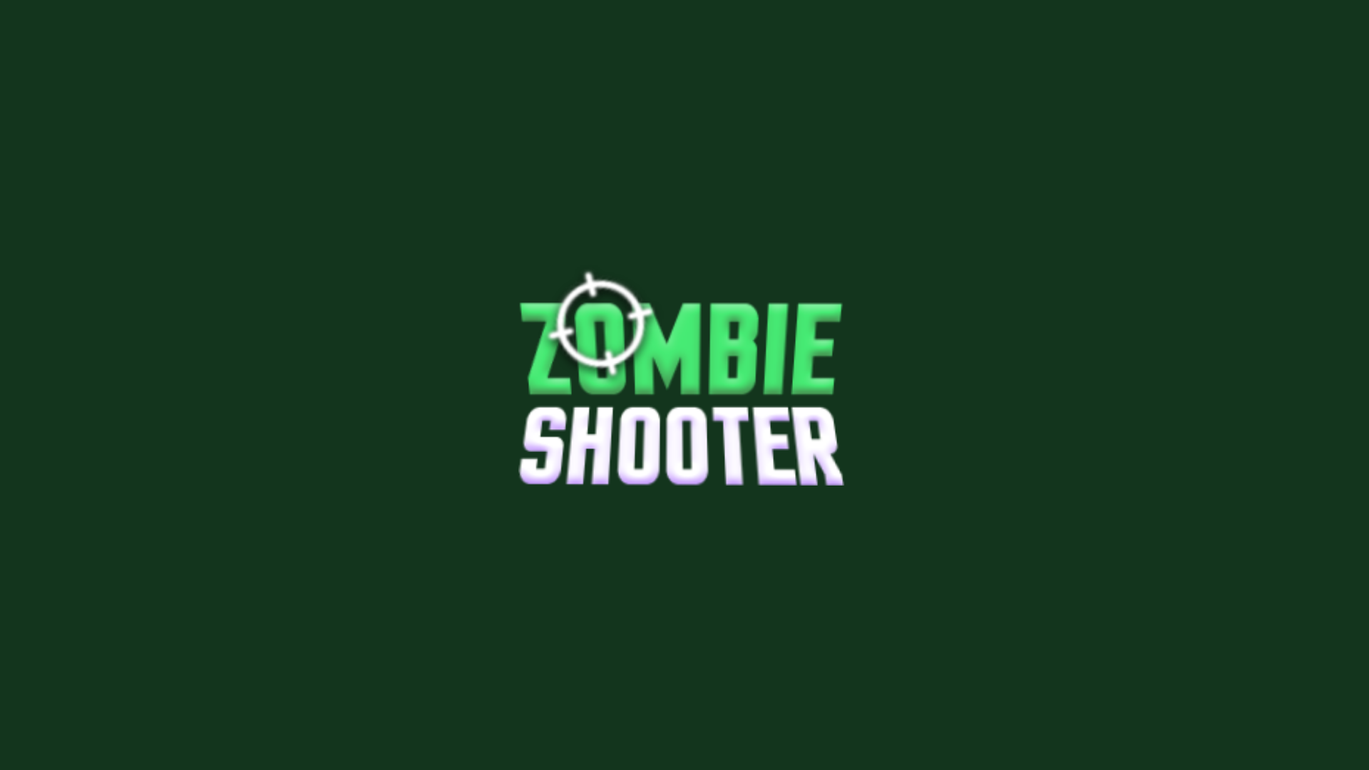 FREE Zombie Shooter (Soundtracks/FX pack)