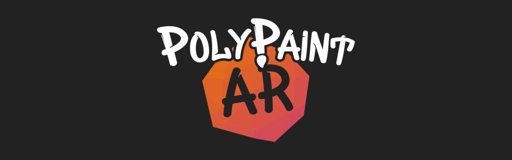 PolyPaint AR