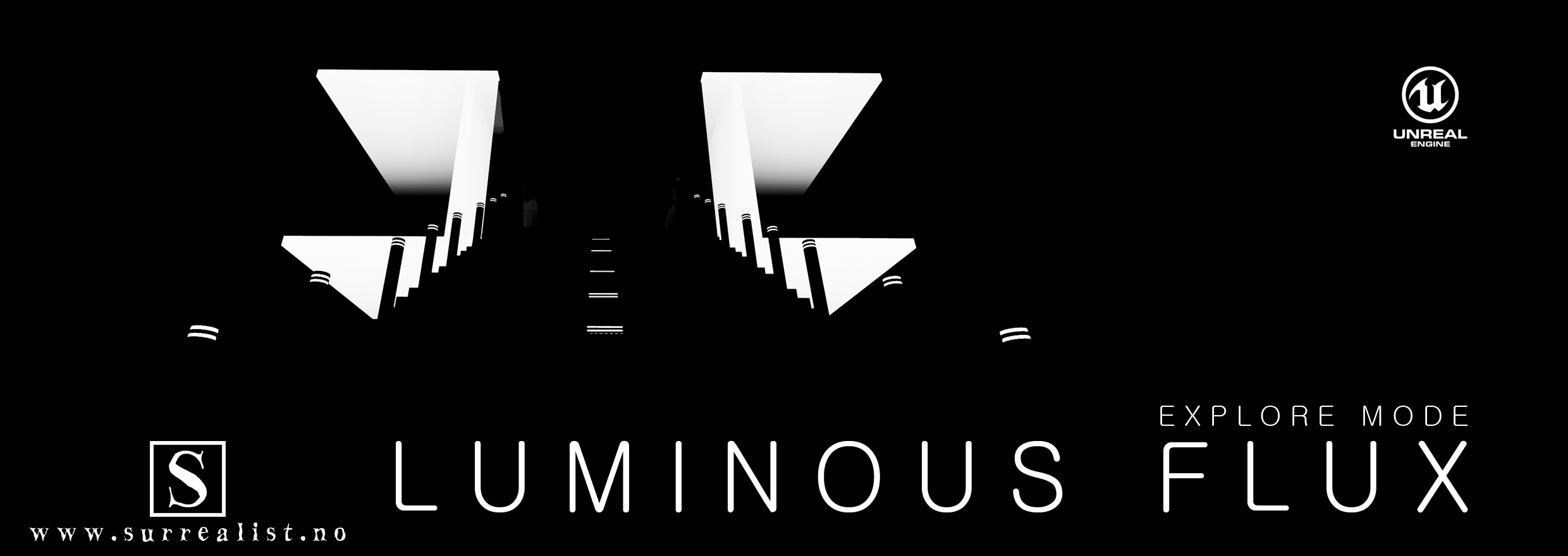 Luminous Flux - Explore Mode