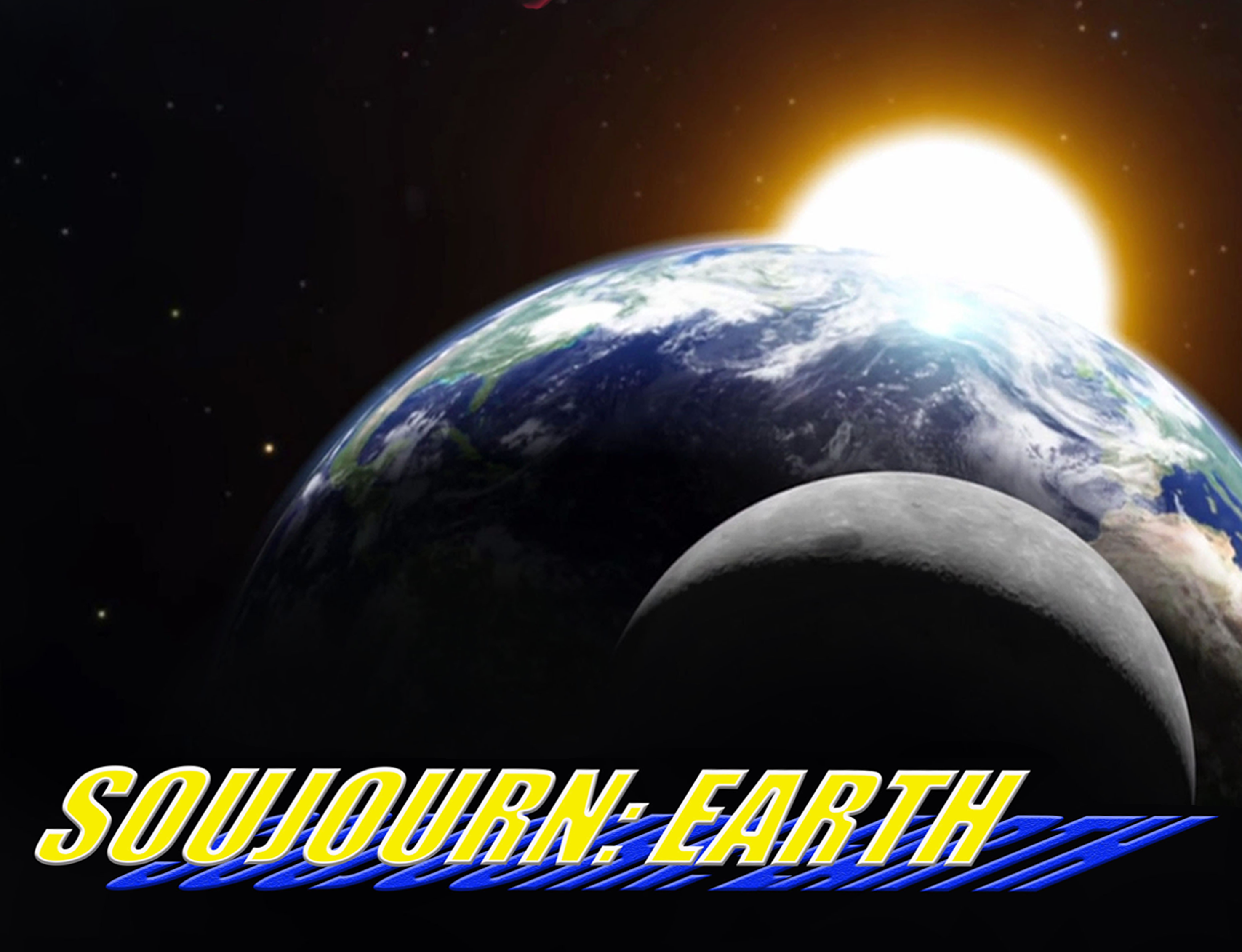 Sojourn: Earth