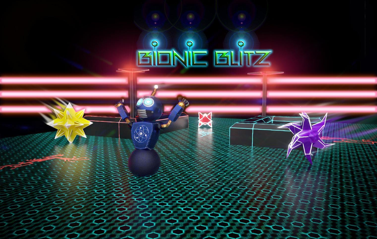 BionicBlitz