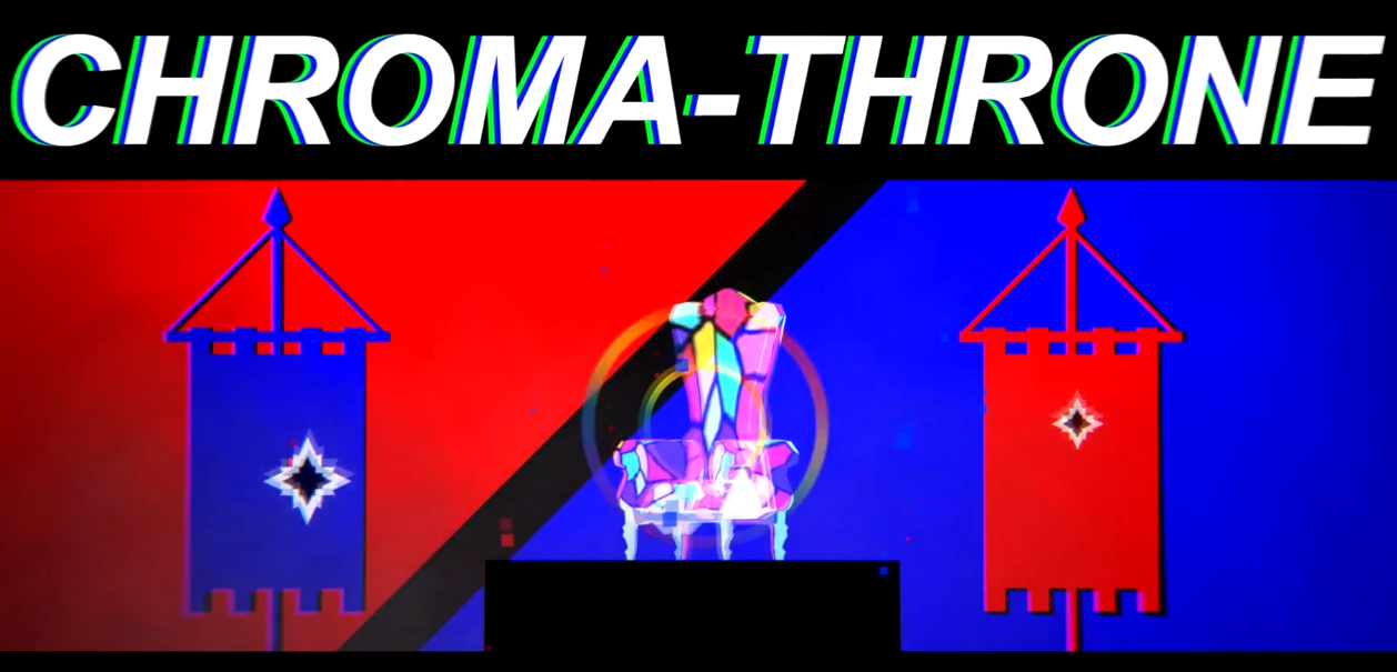 Chroma-Throne